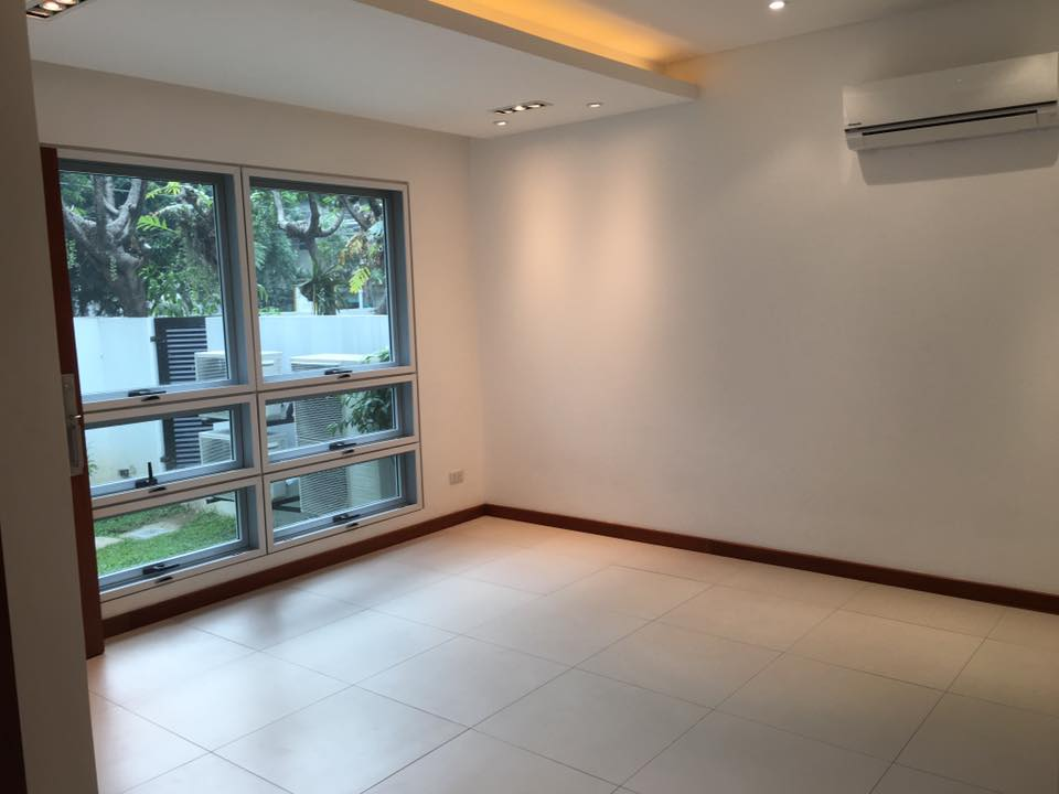 San Lorenzo Village Makati Modern House for Rent Houses for Rent