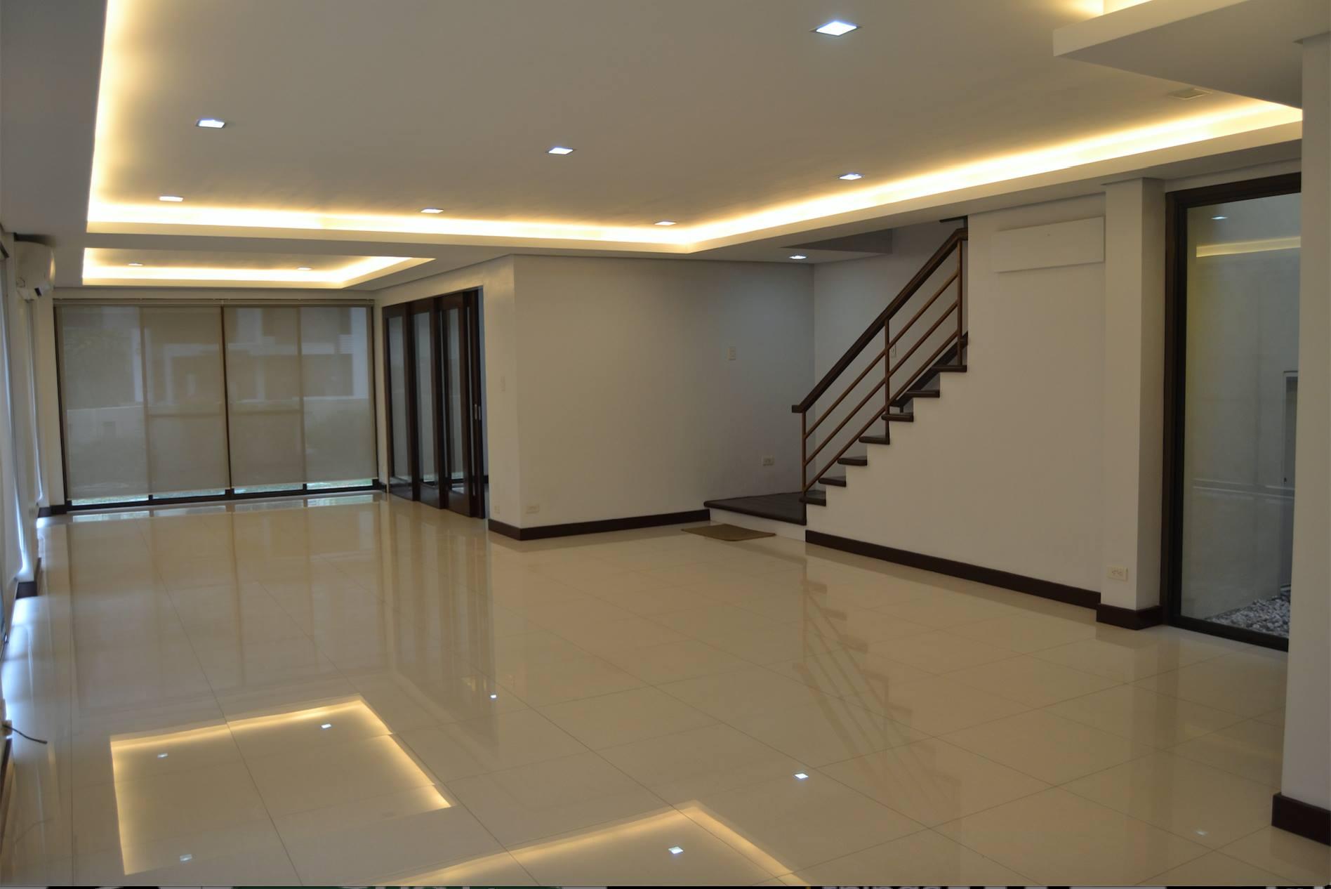 3 Bedroom Modern House for Rent in San Lorenzo Village Makati