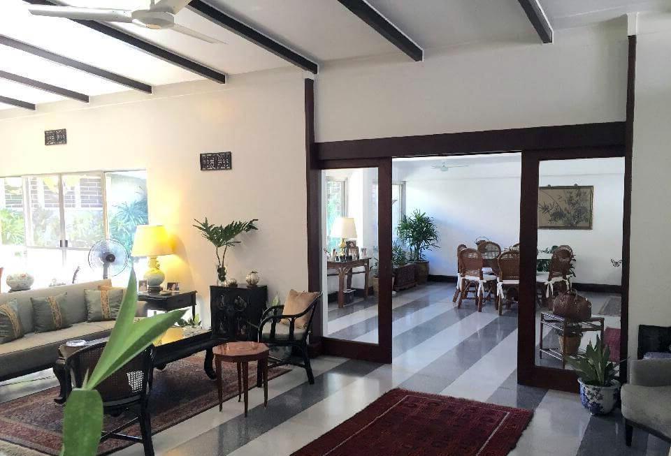 Spacious 4 Bedroom House for Sale in San Lorenzo Village. House for Rent and sale in San Lorenzo Village Makati