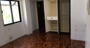 3 Bedroom Brand new House for Rent in San Lorenzo Village, Makati