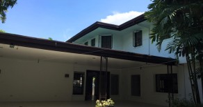 San Lorenzo Village Single-Detached House for Rent