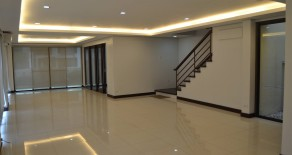 3 Bedroom Modern House for Rent in San Lorenzo Village Makati