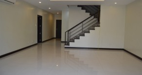 Modern house for rent in San Lorenzo Village makati