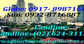 San Lorenzo Village Makati House for Sale