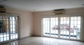 4 Bedroom Spacious House for Sale in San Lorenzo Village, Makati City