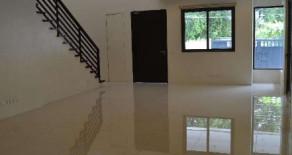 San Lorenzo Village house for rent – Modern Duplex House