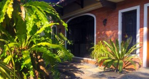 Well-Maintained 3 Bedroom House and Lot for Rent in San Lorenzo Village
