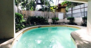 3 Bedroom House and Lot for Rent/Lease at San Lorenzo Village Makati